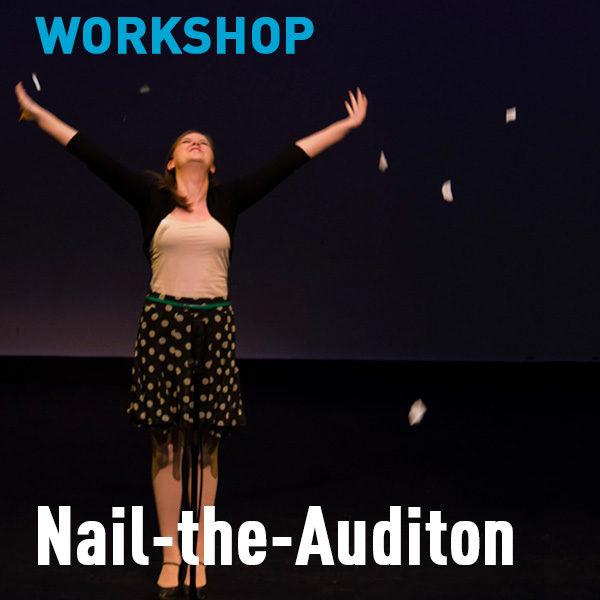 Audition Nail